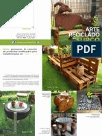 Arte Reciclado- SURCO VERDE