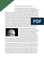 Diferencia Entre Retórica, Oratoria y Dialéctica