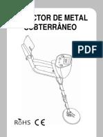 Manual de Instruções - MD-4030 (1)