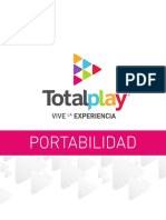 Total play potabilidad