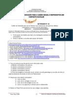 Actividade 16-Cartões de Orientação para Uso da Internet Uso e mecanismos de acção dos métodos