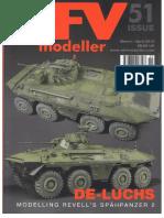 AFV Modeller 051