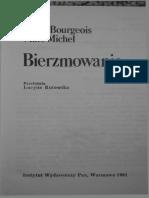 Bierzmowanie - Bourgeois Henri