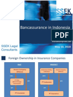 Bancassurance in Indonesia 212