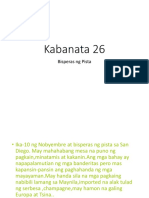 Kabanata 26