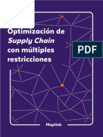 eBook Supply Chain ES