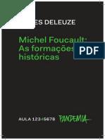 As Formações Históricas 4