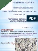Presentacion Fallas 4-2018
