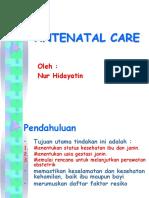 pemeriksaan antenatal care.ppt