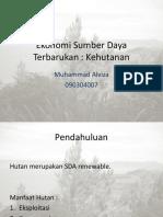 78409750 Ekonomi SD Hutan