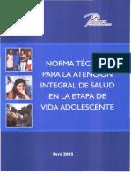 NORMA TECNICA DE ADOLESCENTE.pdf