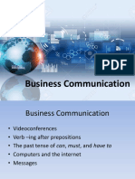 Unit 2 - Business Communication.pptx