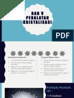 Uom Presentation (Kristalisasi) New