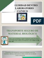 Presentación bioseguridad
