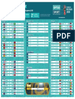 Final Draw 2018 FIFA WorldCup Russia