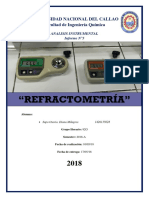 5to Informe de Analisis Instrumental