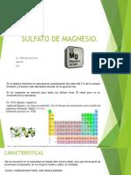 SULFATO DE MAGNESIO.pptx