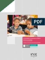 el aprendizaje en preescolar.pdf