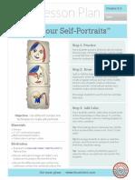 contour-self-portraits