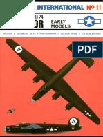 [Aerodata International 11] - Consolidated B-24 Liberator.pdf