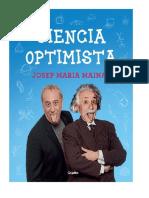 Ciencia Optimista.