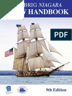 Niagara Crew Handbook