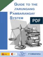 Guide to Katarungang 2012