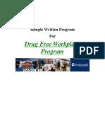 DrugAndAlcohol Sample