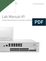 CMNO Lab Manual 1