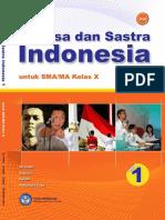 Bahasa Dan Sastra Indonesia 1 Kelas 10 Sri Utami Sugiarti Suroto a Sosa 2008