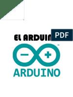 Ensayo Arduino