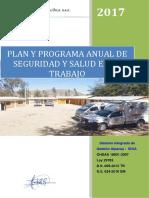 346853894 Plan Anual de Seguridad 2017 MYSAC 1