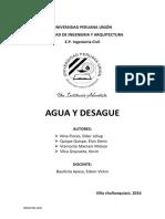 Universidad Peruana Unión Caratula