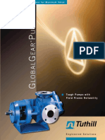 TUTHILL GlobalGear Product Brochure