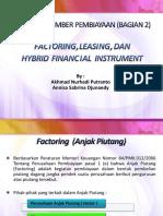 268718454 Factoring Leasing Dan Hybrid Financial Instrument