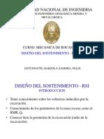 Metodo RSI