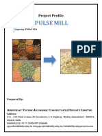 Pluse Mill