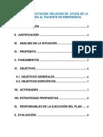 RELACIÓN DE  AYUDA DE LA ENFERMERA AL PACIENTE EN EMERGENCIA.docx
