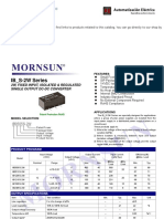 IB0505S-2W_MORNSUN