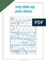 LS54 Tunic Dress