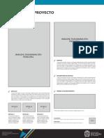 Formatos Infografia Diseña Diverso