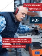 The 2018 Pension Adequacy Report