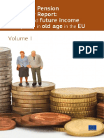 The 2015 Pension Adequacy Report