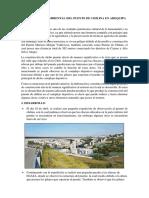 351768250 Impacto Ambiental Del Puente de Chilina