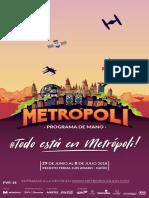 Programa-de-mano-Metrópoli_2018