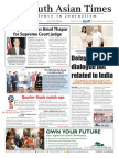 Vol.11 Issue 10 July 7-13, 2018