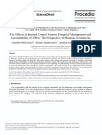 11. the Effects of Internal Control System,...the Perspective of Mosques in Malaysia