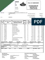 Cotización AESA (1)