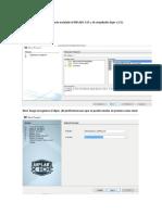 3 Compilar Con MplabX en Assembler Usando ASM30 v 3.31 y Simular en Proteus 8.5