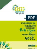 V Ereec Nne - Porto Seguro - Caec Uesc